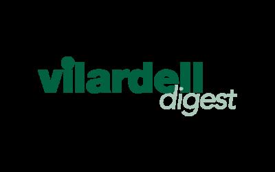 Vilardell Digest, la nueva marca de Laboratorios Vilardell