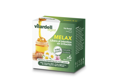 Vilardell Digest Melax