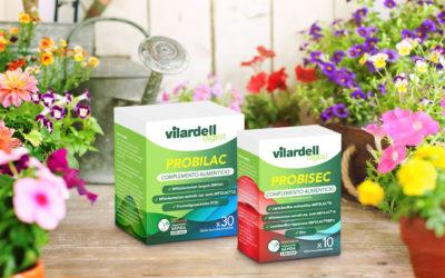 Vilardell Digest cuida la salud desde el aparato digestivo con dos nuevos productos para la microbiota intestinal